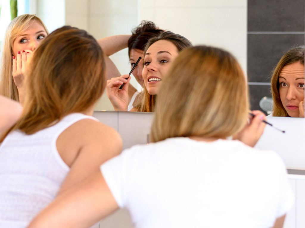 آرایش زنان